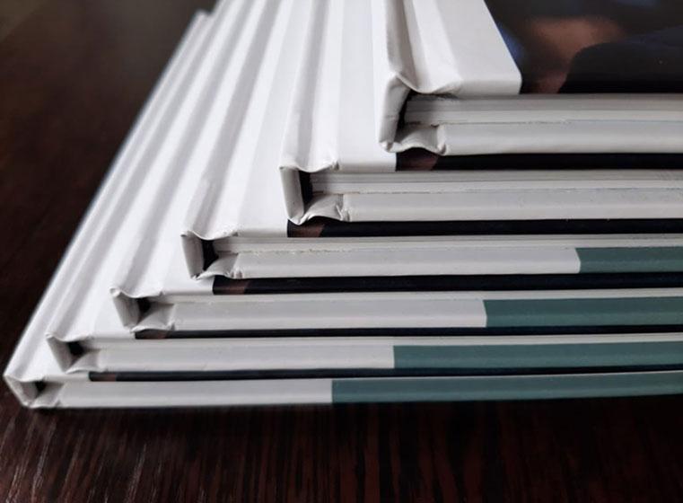 Печать книг и буклетов