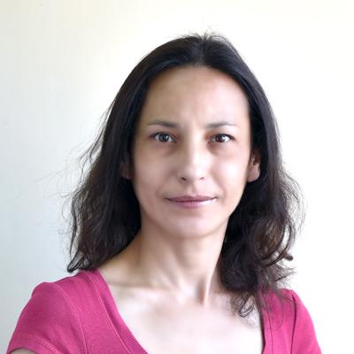 Нина Устинова